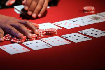 Combine Ancient China with Modern Poker Playing Pai Gow Poker