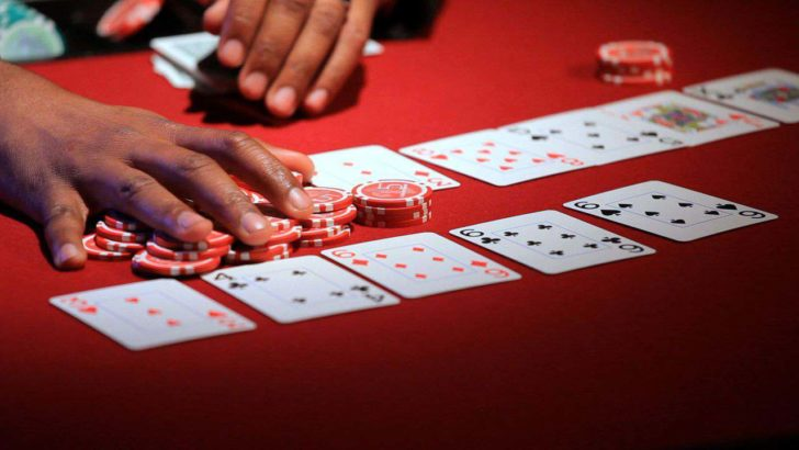 Ancient china meets poker in pai gow poker Yenice