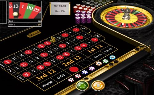 Increase Your Betting Options Playing American Roulette